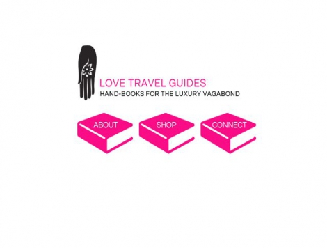Love Travel Guides